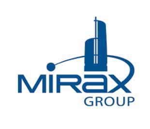 Mirax là một trong những tập đoàn xây dựng lớn ở Nga, được thành lập vào năm 1994.