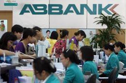Mục tiêu của ABBank là sẽ trở thành 1 trong 10 ngân hàng tư doanh lớn nhất Việt Nam về tổng tài sản.