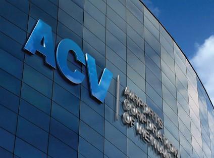 ACV lỗ tỷ giá 647 tỷ đồng trong quý 1/2017.