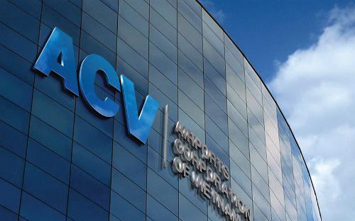 Vốn điều lệ của ACV là 22.430,98504 tỷ đồng. Cổ phần phát hành lần đầu  là 2.243.098.504 cổ phần, mệnh giá một cổ phần là 10.000 đồng.