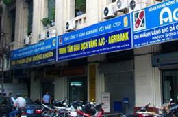 Tính đến ngày 30/6/2011, AGR có gần 3.350 tỷ đồng đầu tư cổ phiếu.