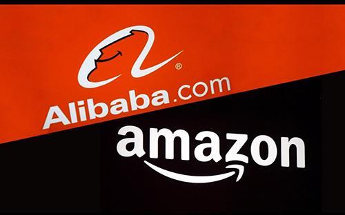 """<span style=""""font-family: 'Times New Roman'; font-size: 14.666666984558105px;"""">Từ đầu năm 2017, cổ phiếu Alibaba đã tăng hơn 81% - Ảnh: Entrepreneur.</span>"""