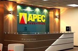 APS dự kiến lợi nhuận trước thuế đạt 12,57 tỷ đồng trong năm 2011