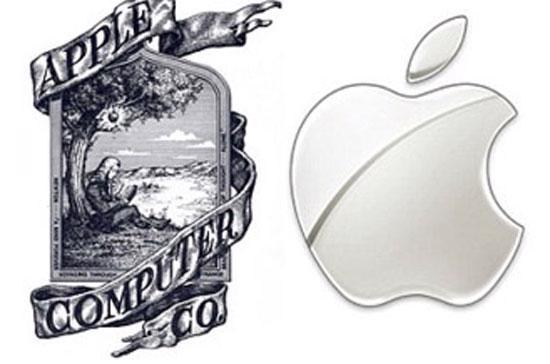 Apple Computers Inc ra đời tại địa điểm trong gara ôtô nhà Jobs ở Califronia, với một logo mang hình ảnh của nhà bác học lỗi lạc Isaac Newton đang đọc sách dưới một gốc cây táo.