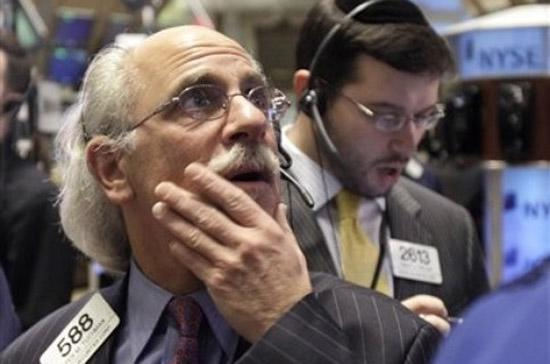 Trong tuần, chỉ số Dow Jones lên 2,33%, S&P 500 tiến thêm 3,1% và Nasdaq tăng 3,94% - Ảnh: AP.