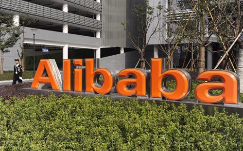 Thu nhập ròng năm 2016 của Alibaba là 6 tỷ USD - lớn hơn cả Amazon.