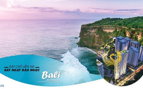 """Theo Vạn Thái Land, tiếp nối chương trình """"Đặt chỗ liền tay - Bay ngay đảo ngọc"""", nếu như ở Phoenix 1, khách hàng đặt chỗ có thể nhận giải thưởng là chuyến du lịch đến Maldives, thì đối với Phoenix 2, giải thưởng là chuyến đi dành cho hai người đến đảo Bali, Indonesia."""