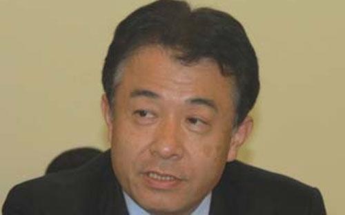Ông Tomoyuki Kimura, Giám đốc ADB tại Việt Nam - Ảnh: MPI Portal.