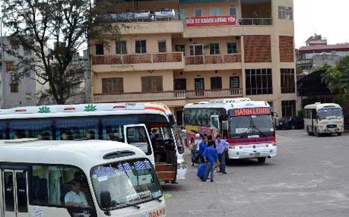 Kế hoạch đóng cửa bến xe Lương Yên để xây nhà cao tầng của chủ đầu tư đã không được Chính phủ chấp thuận.<br>
