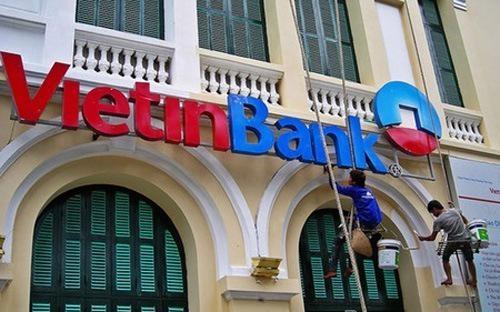 Trong 9 tháng năm 2012, Vietinbank báo lãi hợp nhất trước thuế gần 6.300 tỷ đồng.