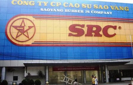 """Lô đất """"vàng"""" tại Thanh Xuân - Hà Nội, SRC dự kiến sẽ hợp tác với Công ty Việt Hưng và Công ty Cổ phần Tập đoàn Phú Mỹ xây dựng dự án """"Khu đô thị và Trung tâm thương mại Sao Vàng""""."""