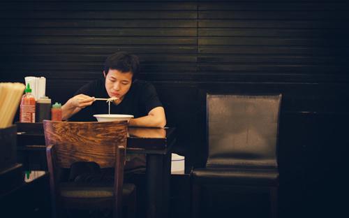 Theo ước tính của hãng tư vấn Boston Consulting Group, có tới 16% dân số Trung Quốc sống một mình.