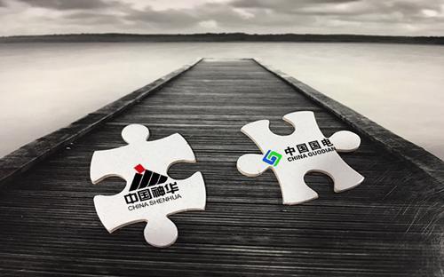 Công ty mới sau sáp nhập sẽ là hãng năng lượng lớn thứ hai thế giới tính  theo doanh thu và lớn nhất thế giới tính theo công suất lắp đặt - Ảnh: Yicai Global.