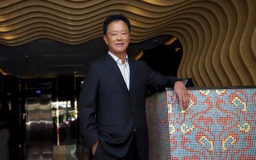 Tỷ phúChoo Chong Ngen - người giàu thứ 14 tại Singapore - Ảnh: Forbes.