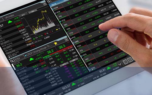 VCBS cho rằng thị trường có thể dao động trong biên độ hẹp với xu hướng đi lên trong nửa đầu quý 2.