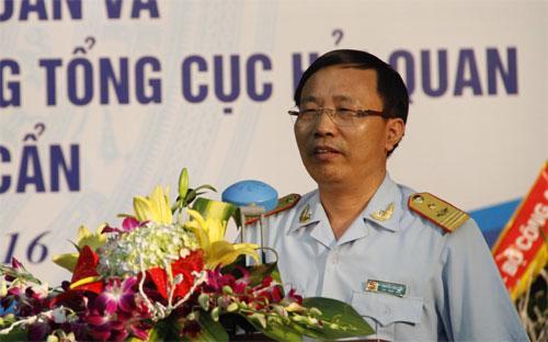 Ông Nguyễn Văn Cẩn.