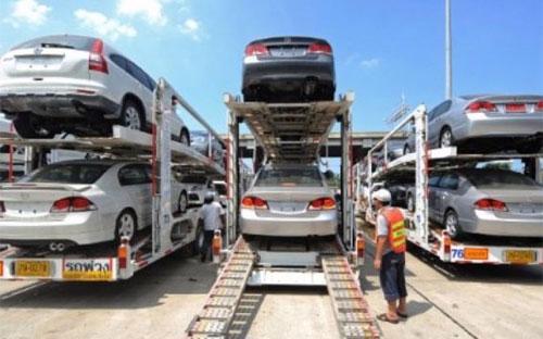 Sở dĩ ôtô Thái Lan ồ ạt được nhập vào Việt Nam là do chính sách ưu đãi  thuế nhập khẩu theo cam kết Hiệp định thương mại hàng hóa ASEAN (ATIGA).
