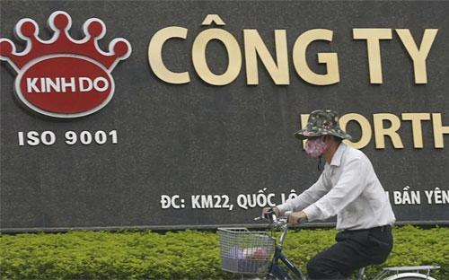 Chủ tịch KIDO Trần Kim Thành khẳng định, KIDO chủ động rao bán mảng bánh kẹo, chứ không phải bị nhà đầu tư nước ngoài thâu tóm.
