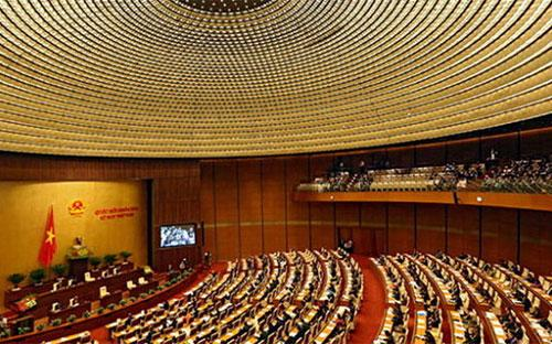 Ủy ban Thường vụ Quốc hội giao nhiệm vụ cho các cơ quan của Quốc hội tăng cường giám sát  việc thực hiện tái cơ cấu và xử lý các ngân hàng thương mại cổ phần yếu  kém.