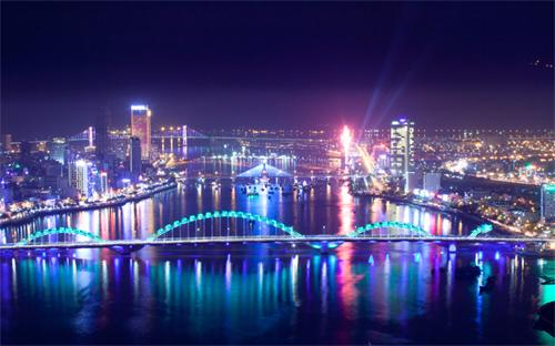 Một góc Thành phố Đà Nẵng, địa phương đã thu hút lượng lớn dự án bất động sản nghỉ dưỡng, trong đó có dự án condotel.<br>