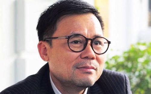 Ông Nguyễn Duy Hưng, Chủ tịch PAN Group.