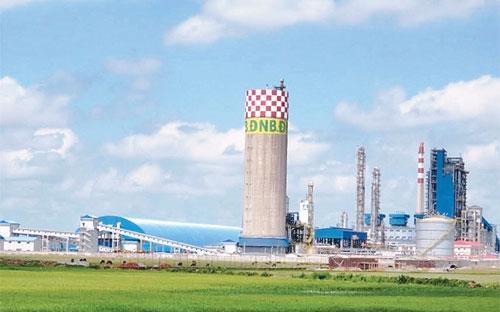 Dự án nhà máy Đạm Ninh Bình do Vinachem làm chủ đầu tư có quy mô công suất 560.000 tấn/năm, tổng mức đầu tư 667 triệu USD.