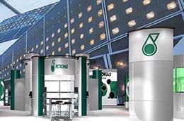 Petronas hy vọng hưởng lợi từ nhu cầu của thế giới với sản phẩm hóa dầu và nhựa.