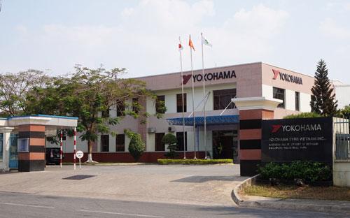 Là doanh nghiệp Nhật Bản liên tiếp đạt được danh hiệu Rồng Vàng, Yokohama đã cho thấy một hướng đi nghiêm túc và lâu dài tại thị trường Việt Nam.