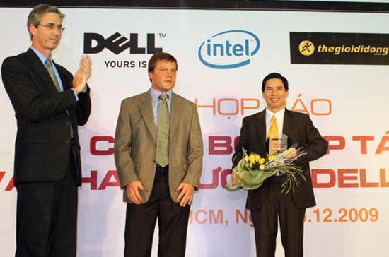 Thông qua kế hoạch hỗ trợ và đầu tư vào hệ thống bán hàng của Thế giới Di động, Dell sẽ có thêm lợi thế về hệ thống bán hàng rộng khắp và sự am hiểu thị trường địa phương của đối tác này.