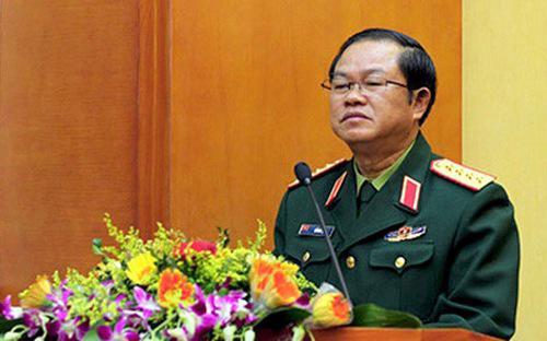 Đại tướng Đỗ Bá Tỵ chính thức trở thành Phó chủ tịch Quốc hội.