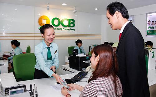 OCB đang không ngừng cải tiến hệ thống vận hành và hồ sơ thủ tục để  khách hàng sử dụng dịch vụ một cách nhanh chóng và tiện ích nhất.