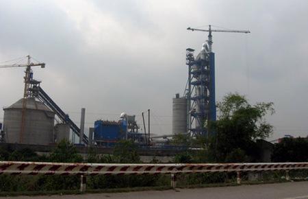 Dư luận khá ngạc nhiên trước sự ưu ái đặc biệt của nhà nước đối với Nhà máy Xi măng Đồng Bành.