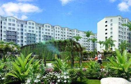 Công ty Cổ phần đầu tư Nam Long giảm giá 4% cho 100 căn hộ đầu tiên của dự án Ehome 3 Tây Sài Gòn, với giá từ 615 triệu đồng/căn đã được mở bán.