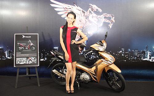 Honda Việt Nam dự kiến tổng trị giá của đợt giảm giá này vào khoảng 18,5 tỷ đồng.