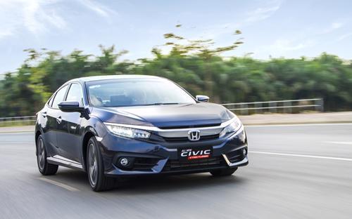 Honda Civic mới đã được chứng nhận an toàn 5 sao cao nhất bởi Ủy ban đánh giá xe Đông Nam Á (ASEAN NCAP) và được bình chọn là mẫu xe gia đình cỡ nhỏ tốt nhất trong hạng mục bảo vệ người lớn và bảo vệ trẻ em.