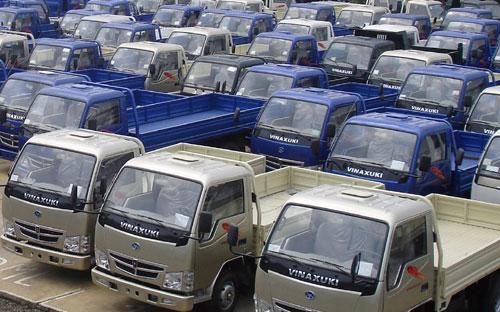 Theo Bộ Công Thương, cần tạo thuận lợi cho các dòng sản phẩm ôtô buýt, ôtô tải, ôtô tiết kiệm  nhiên liệu và thân thiện với môi trường.