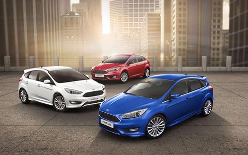 Cùng với mức giảm giá này, người tiêu dùng mua 2 mẫu xe Everest và Focus  cũng sẽ nhận được các ưu đãi khác, kể cả giá bán, từ hệ thống phân phối  Ford chính hãng trên toàn quốc.