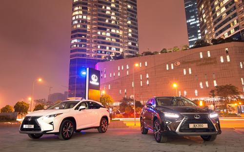 Toàn bộ số xe thuộc diện triệu hồi đều được sản xuất tại Nhật Bản trong khoảng thời gian 28/11/2015 đến ngày 13/6/2016.