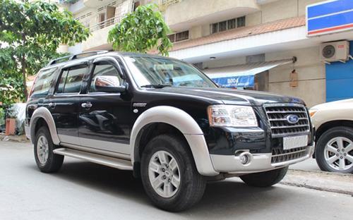 Người tiêu dùng có xe thuộc diện triệu hồi cần nhanh chóng đưa xe tới hệ thống đại lý ủy  nhiệm của Ford Việt Nam để được kiểm tra và có thể thay thế,  lắp đặt đúng tiêu chuẩn - Ảnh minh họa.<br>