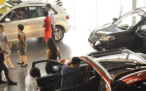 Ngoài hai thương hiệu Hyundai và Kia, hiện khá nhiều loại ôtô khác mang  các thương hiệu khác cũng được sản xuất tại Hàn Quốc và được tính cho  Hàn Quốc về xuất xứ.
