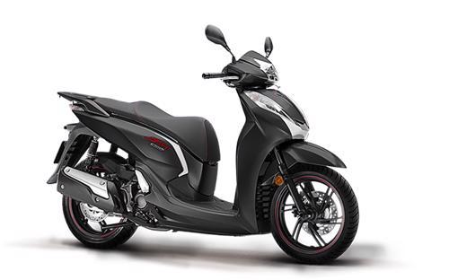 SH300i thiết kế sang trọng và đẳng cấp nhất trong các dòng xe tay ga của  Honda hiện nay tại thị trường Việt Nam. Các đường nét thiết kế tinh tế  và mang đậm phong cách châu Âu.