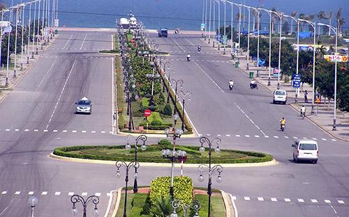 Nếu được thông qua, ôtô, xe máy đăng ký tại thành phố Đà Nẵng sẽ chỉ phải chịu lệ phí trước bạ và phí sử dụng đường bộ ở mức tối thiểu trong khung quy định.