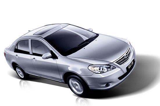 BYD G3 sẽ làm cho phân khúc sedan hạng nhỏ thêm phần chật chội?