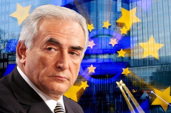 Ông Dominique Strauss-Kahn, Tổng giám đốc IMF, đã bị cảnh sát Mỹ bắt giữ hôm 14/5 vì cáo buộc quấy rối tình dục.