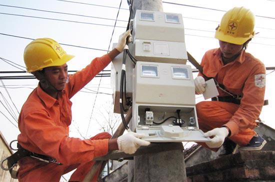 Sau 2 giờ được thông báo, nếu không khắc phục sự cố mất điện, bên cấp điện cũng sẽ bị phạt tiền - Ảnh minh họa.