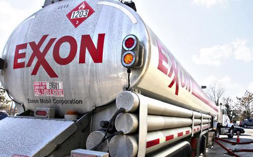 """Exxon Mobile là """"người đến sau"""" nhưng đã trả giá cao hơn hẳn để mua cho được InterOil - Ảnh: USA Today."""