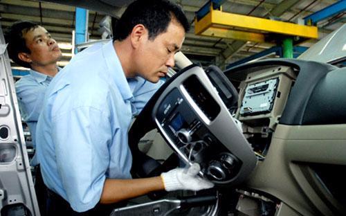 Tính lũy kế đến ngày 31/12/2012, Việt Nam có 14.522 dự án còn hiệu lực với tổng vốn đăng ký 210,5 tỷ USD.
