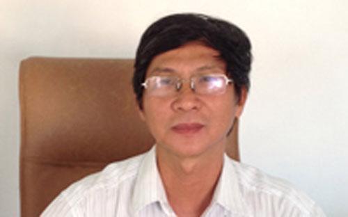Ông Trương Đình Hoè.