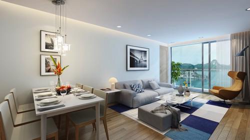 Hometel được ưa thích khi đem lại cảm giác tự do, thoải mái, tiện nghi  như ở nhà mà vẫn có thể sử dụng các dịch vụ, tiện ích như khách sạn.