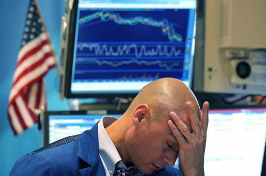 Hiện giới đầu tư đang trông chờ vào báo cáo việc làm của Mỹ, niềm hy vọng cuối cùng trong tuần này - Ảnh: Getty.